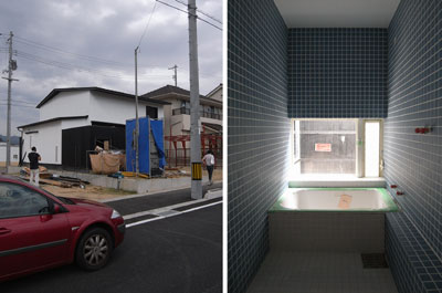 鴨方の家 岡山の設計事務所