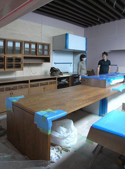 岡山 設計事務所 オーダーキッチン