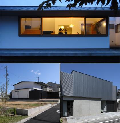 倉敷の設計事務所トリムデザイン