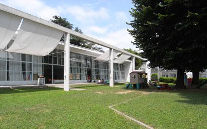 サンテリア幼稚園