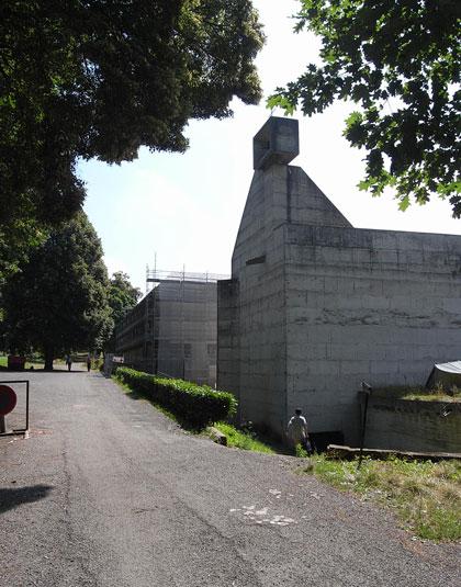 修道院 建築 設計