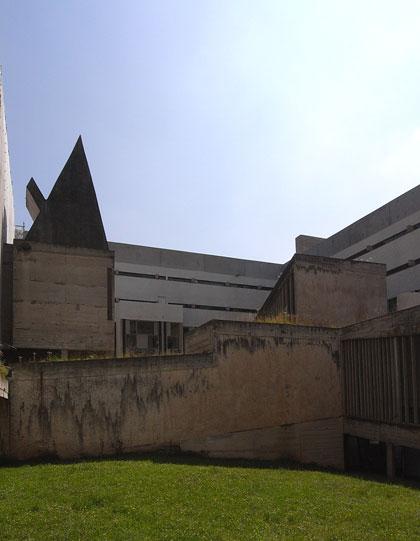 教会建築 岡山