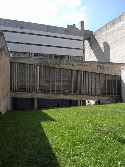 修道院建築 倉敷