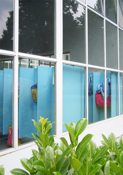 岡山 建築設計 サンテリア 幼稚園