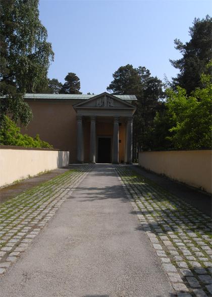 復活の教会 レヴェレンツ