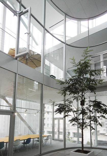 倉敷 建築設計事務所