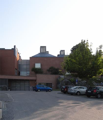 ラファエロ・モネオ 美術館