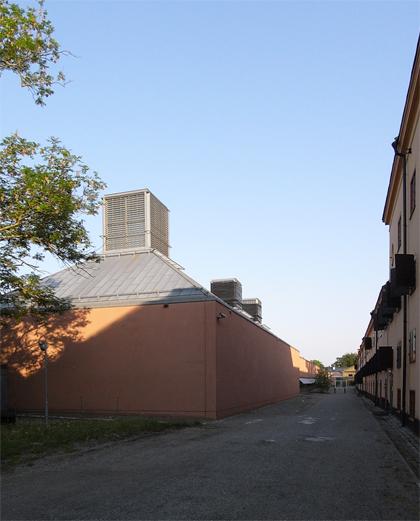 ストックホルム 美術館