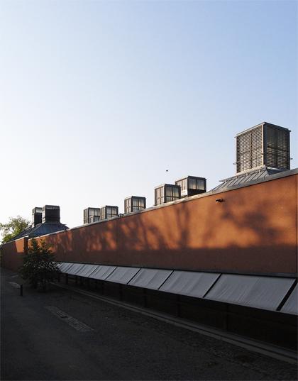 ストックホルム 現代美術館