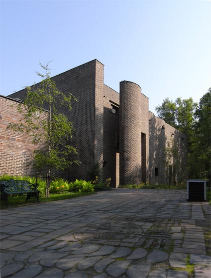 岡山 建築設計事務所