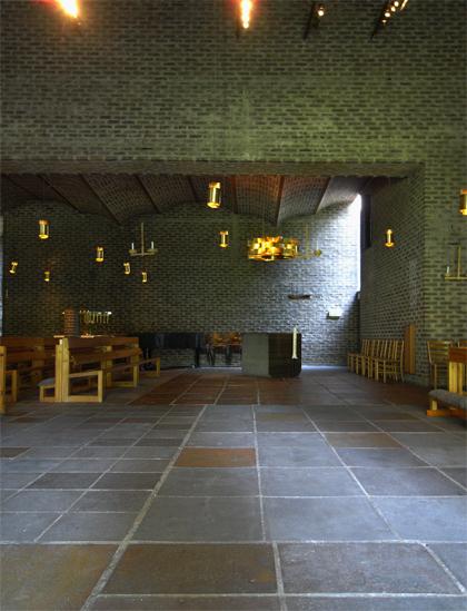スゥエーデン 教会 建築
