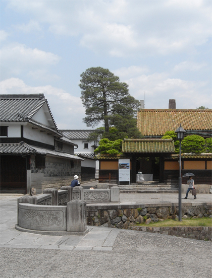 大原美術館 松井智恵 プルシャ