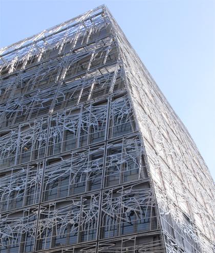 岡山 フランス 建築探訪