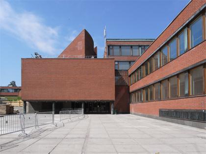 建築探訪 112」-Finland 4 / ALV...
