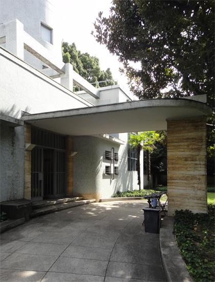 現代美術 倉敷の設計事務所