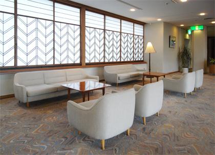 志摩観光ホテル 村野藤吾 岡山の設計事務所