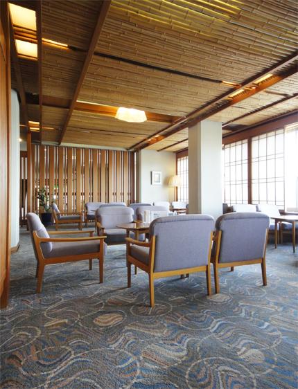 志摩観光ホテル 村野藤吾 倉敷の設計事務所