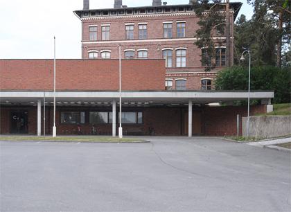 ユヴァスキュラ大学 北欧建築 岡山の設計事務所