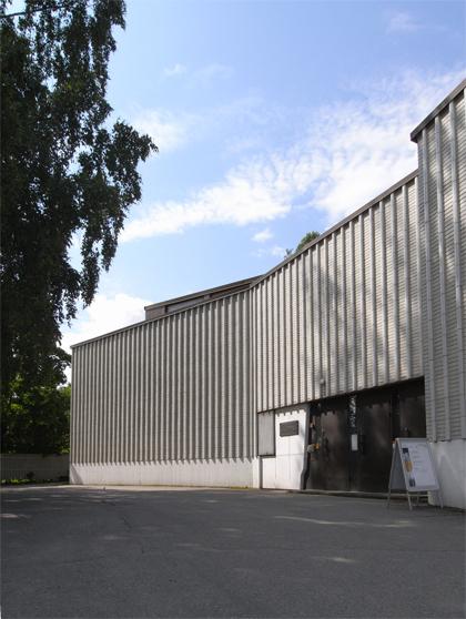 アアルトミュージアム 北欧建築 設計事務所 岡山 トリムデザイン