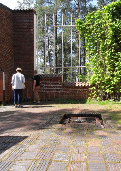 フィンランド 夏の別荘 アアルト建築
