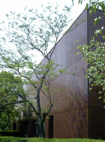 倉敷 設計 福岡市美術館