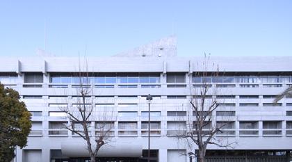 倉敷市立美術館トリムデザイン撮影