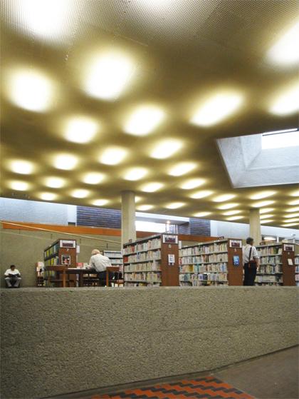 鬼頭梓 図書館 建築 倉敷の設計事務所