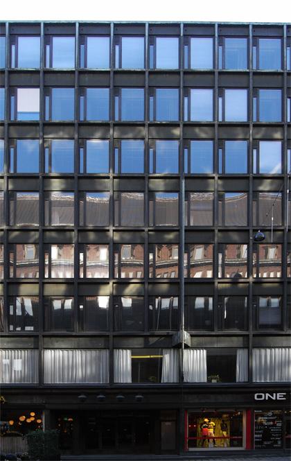 アアルト建築 北欧デザイン 倉敷の設計事務所