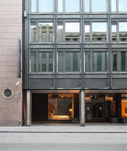 アアルト建築 北欧デザイン 岡山の設計事務所