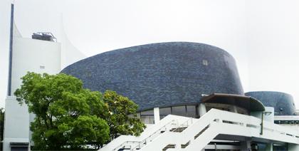 呉市庁舎 近代建築 保存 倉敷の建築設計