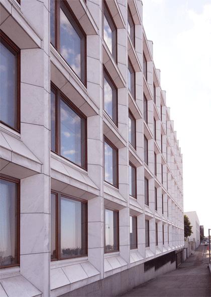 エンソ・グートツァイト アアルト 北欧建築 倉敷の設計事務所