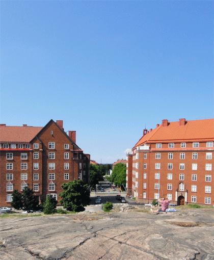 テンペリアウキオ教会 北欧建築 倉敷 設計事務所
