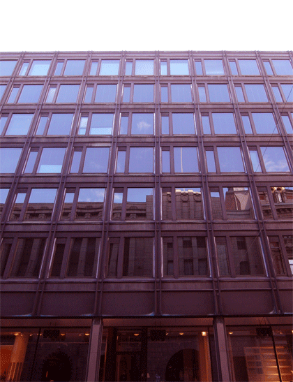 アアルト 銀行ビル