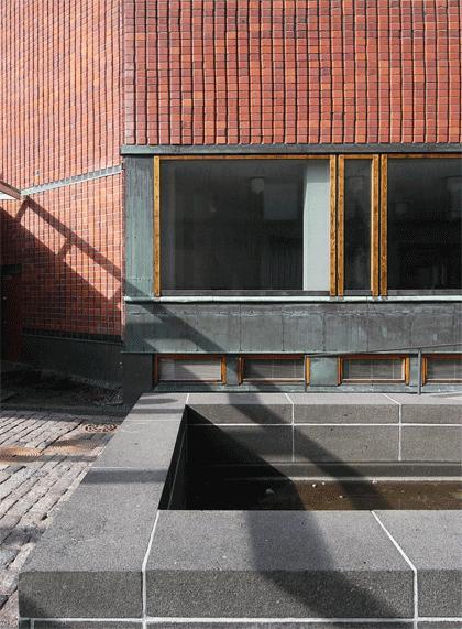 岡山 建築 アアルト 北欧 倉敷の設計事務所