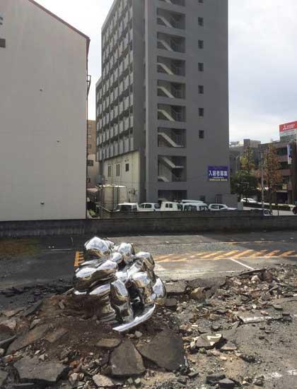 岡山芸術交流 Okayama Art Summit 2016 倉敷 建築設計事務所