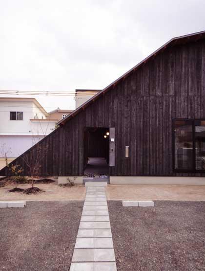 倉敷 建築 設計事務所 原浩二建築設計事務所 OPENHOUSE
