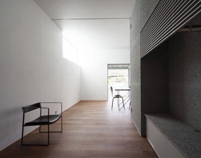 岡山 建築設計 山地の家 倉敷 建築家