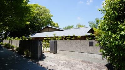 谷口吉生 茶室 豊田市美術館 倉敷 建築設計事務所
