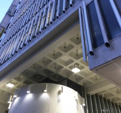 倉敷 建築 設計事務所 日本近代建築 名古屋 大栄ビルチング ルドルフ 名古屋近鉄ビル