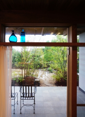 倉敷市 建築 設計事務所 オープンハウス 酒津の家