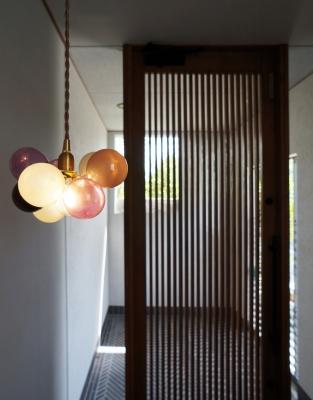 倉敷 建築 設計事務所 建築家 ガラス オカベマキコ
