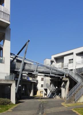 倉敷 建築設計事務所 岡山 中庄団地 クリエイティブTOWN岡山