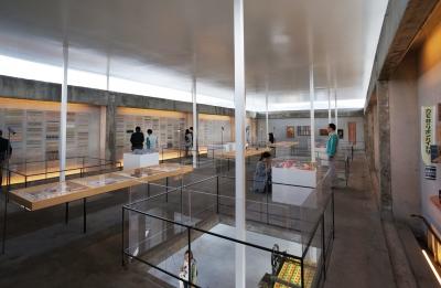 建築探訪 岡山 倉敷 建築設計事務所