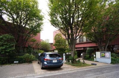 倉敷 建築 設計事務所 建築家 内藤廣 いわさきちひろ 美術館