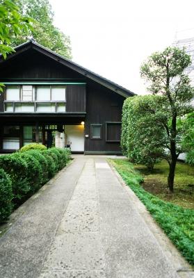 倉敷 建築 設計事務所 建築家 近代建築 前川國男 自邸