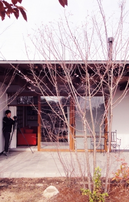 岡山 建築設計 倉敷 建築デザイン トリムデザイン