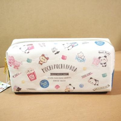 もちもちぱんだの可愛い筆箱