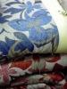 手作り綿掛け布団