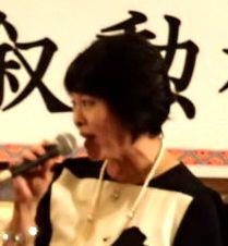 20141116桑江知子さん