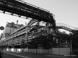 中山製鋼所パイプ